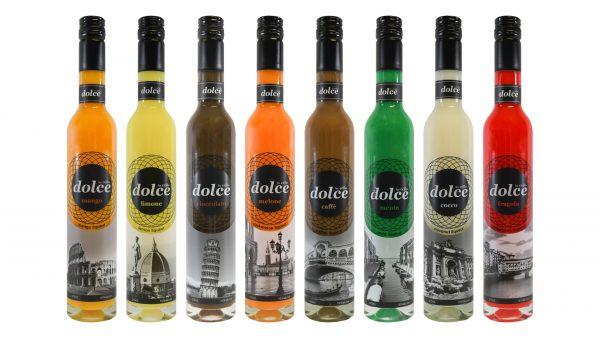 Cello Dolce Range